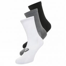 Chaussettes Asics 3 PPK crew sock