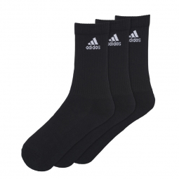 Chaussettes adidas performance chaussettes adidas tp3 35 38