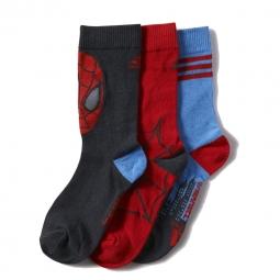 Chaussettes adidas performance chaussettes enfant 3 paires non communique