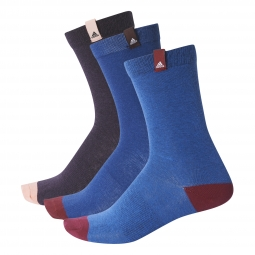Chaussettes adidas performance 3s per an hc 3p 31 34