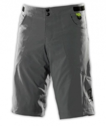 TROY LEE DESIGNS Short SKYLINE Gris
