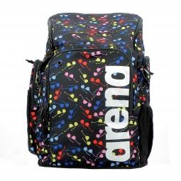 Sac de sport arena team 45 backpack ao