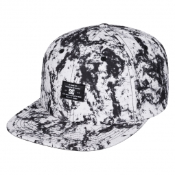 Casquette dc shoes filth adulte