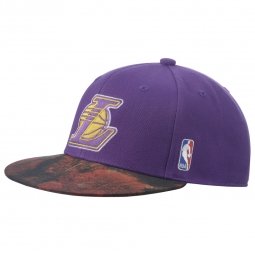 Casquette adidas originals casquette nba lakers unique