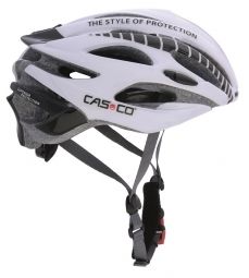 Casque Casco DAIMOR Blanc