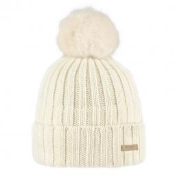 Image of Bonnet hiver barts linda beanie unique