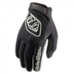 troy lee designs gants enfant gp air noir kid xs