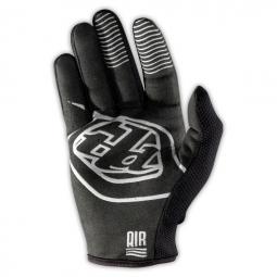 troy lee designs gants enfant gp air noir kid xs