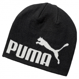 Bonnet Puma ESS Big Cat Beanie