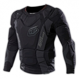 Troy lee designs gilet de protection enfant 7855 kid xl