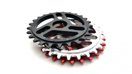 BSD SUPERLITE Sprocket Black