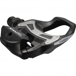 Shimano R550 SPD-SL Clipless Road Pedals Black