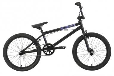 HARO BMX Freestyle Series 100.3 Noir