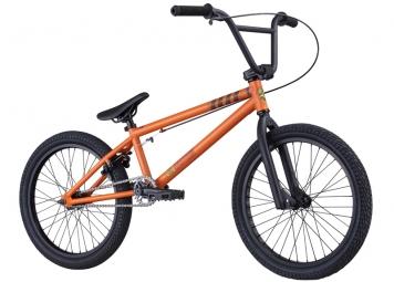 EASTERN 2013 BMX Complet COBRA Orange