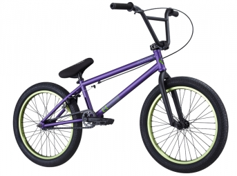 EASTERN 2013 BMX Complet PHANTOM Purple