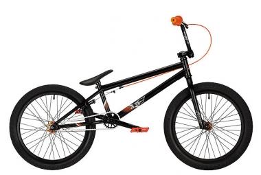 MIRRACO 2012 BMX Complet N°7 Noir