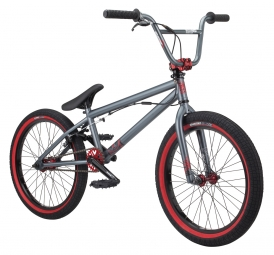 MIRRACO 2013 BMX Complet ENSIN Gris
