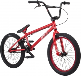 MIRRACO 2013 BMX AXIUM Red