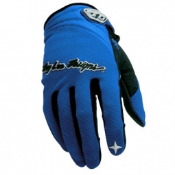 TROY LEE DESIGNS Gants XC 2013 Bleu