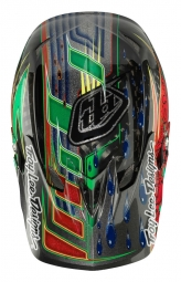 Visiere troy lee design d3 fall multi