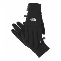 Gant polaire The North Face Etip Glove