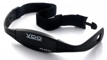 VDO Ceinture Cardio MC 2.0
