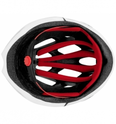 Casque Mavic SYNCRO Blanc Rouge