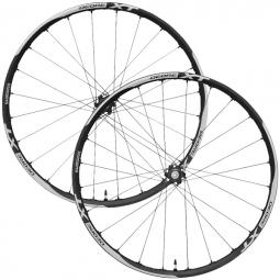 SHIMANO Paire de roues XT 785 27.5´´ 9 mm Centerlock Tubeless