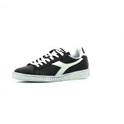 Chaussures diadora diadora game l low waxed noir 40