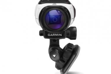 GARMIN Caméra embarquée VIRB ELITE