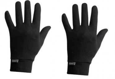 ODLO Pair of light gloves WARM Black