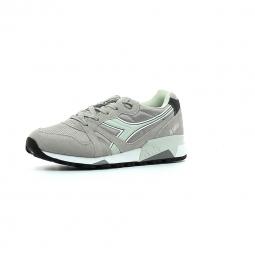 Chaussures diadora diadora n9000 nyl ii gris 37