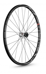 DT SWISS 2014 Front Wheel 27.5'' SPLINE ONE EX1501 Axle 15 mm 6H Black