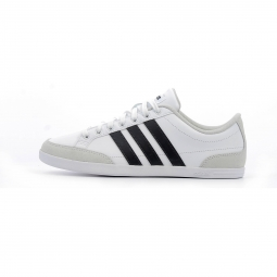 Chaussures basses adidas performance caflaire blanc 43 1 3