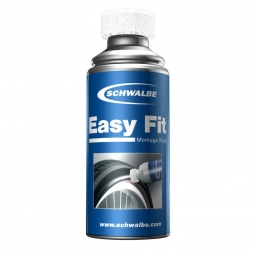 schwalbe flacon applicateur liquide de montage easy fit 50ml