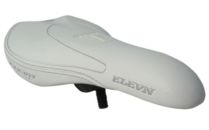 elevn selle pivotal racing blanc