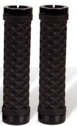 ODI x VANS Lock On Grips Black