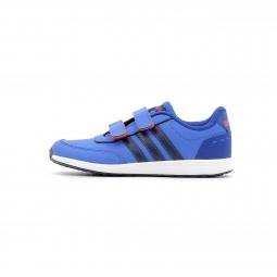 Chaussures enfant adidas performance vs switch 2 cmf children bleu 32