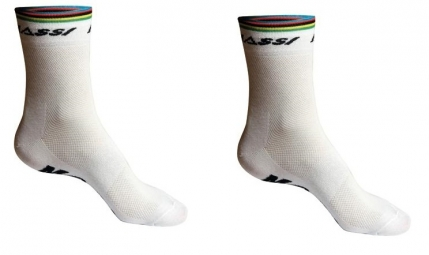 ENDURA Pair of Socks WORLD CHAMPION EDITION