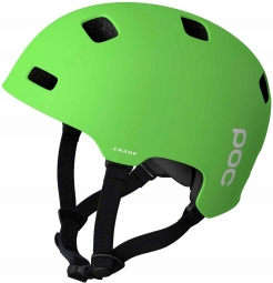 POC Bowl Helmet CRANE Green
