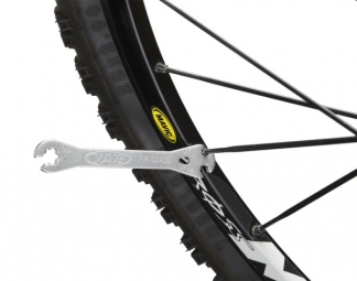 VAR Spoke wrench for Mavic wheels