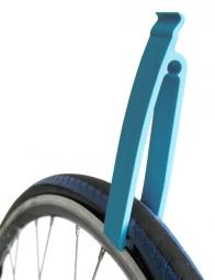 VAR Nylon Road tyre lever system