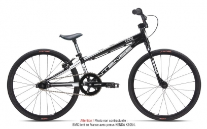 INTENSE 2013 BMX Complet CODE Junior XL Noir
