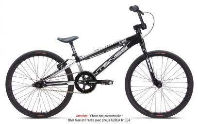 INTENSE 2013 BMX Complet CODE Expert XL Noir
