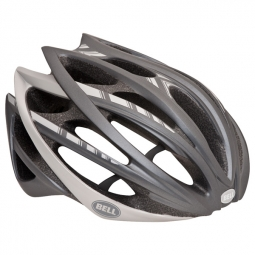 Casque Bell GAGE Gris