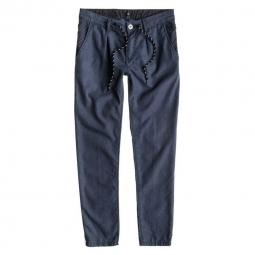 Pantalon dc shoes pikka marine 29
