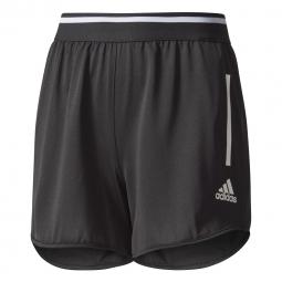 Short de sport adidas performance yg training climacool short noir 11 12 ans
