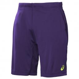 Short asics m s game short violet xl