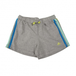 Short adidas performance short adidas enfant gris 7 8 ans