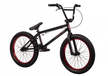 KINK 2014 BMX Complet CURB Noir